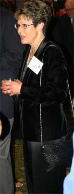 Judy McMinn