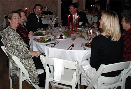 Enjoying Dinner (1)