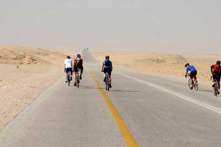 Haradh to Batha Highway