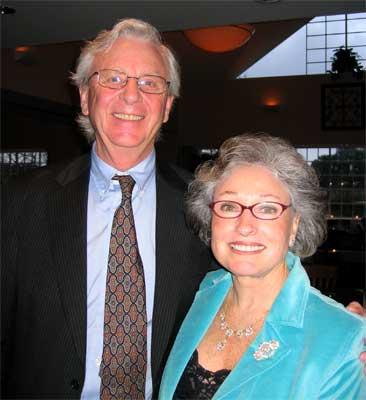 Ric & Christine Putnam
