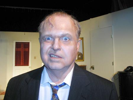 Bill Walker as Jonathan
