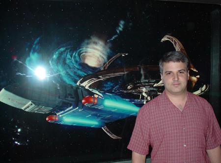 Deep Space IX