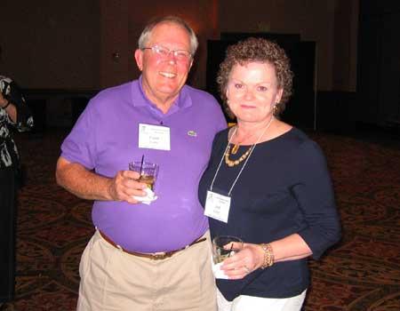Frank and Judi Corts