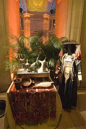 Saudi Arabian Artifact (1)