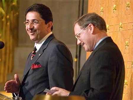 Abdullatif A. Al-Othman & David Bosch