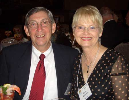 Bill and Kathy Klingman
