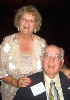 Darlene and Al Dowell