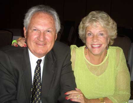 Jack and Ellen Meyer