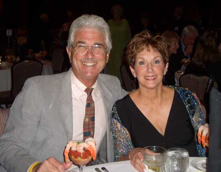 Joel and Cindy Prevost