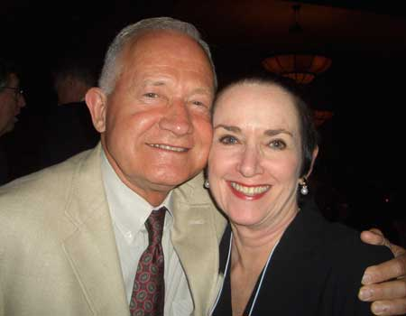 Sam and Margie Matson
