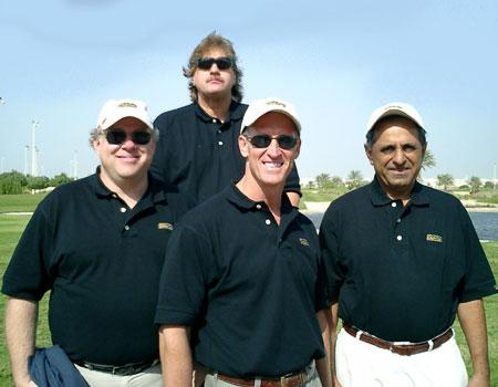ABA-EP & AWEP 2005 Golf Tournament