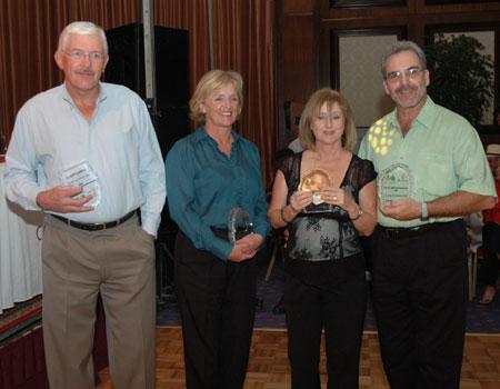Des Prunty; Verleen Burkinshaw; Carol Ionta; Phil Ionta
