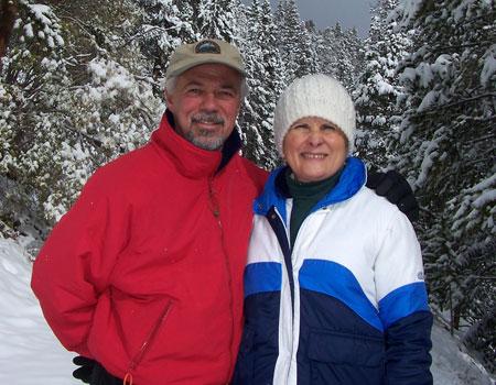 Schuyler & Phyllis Stuckey