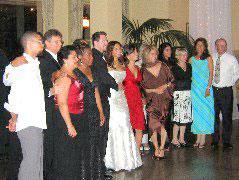 Aramcon Group Photo