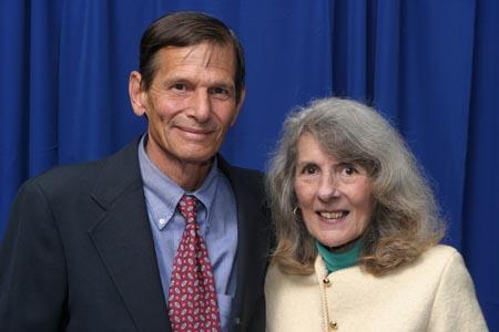 Bob Bates & Carol Gibson