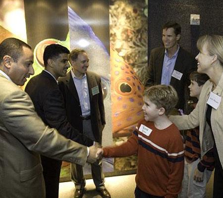 ASC Baltimore Aquarium Event, Part 6 (12)