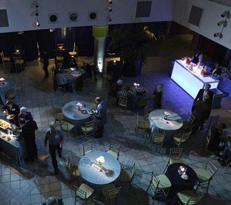 ASC Baltimore Aquarium Event, Part 7 (10)