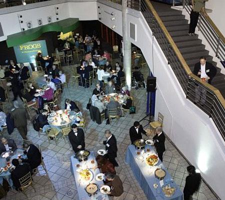 ASC Baltimore Aquarium Event, Part 7 (15)
