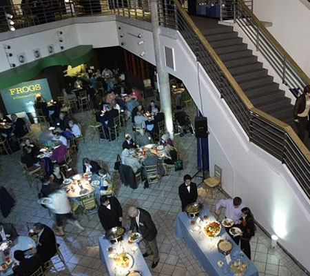 ASC Baltimore Aquarium Event, Part 7 (16)