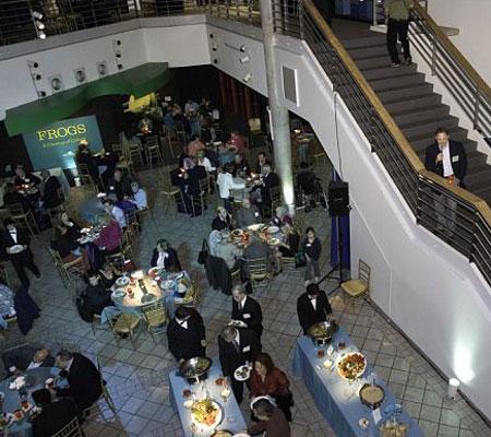 ASC Baltimore Aquarium Event, Part 7 (17)