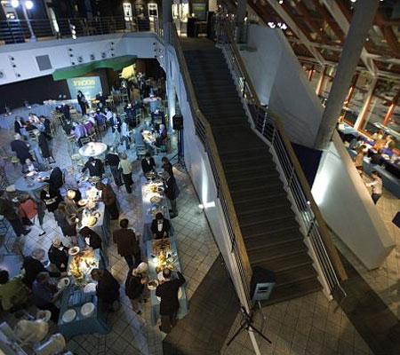 ASC Baltimore Aquarium Event, Part 7 (19)