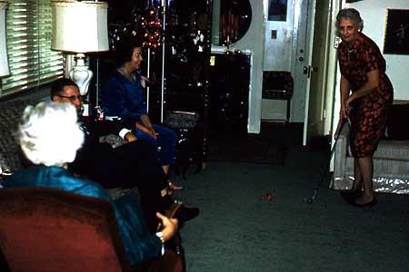 Christmas Eve, 1961 (2)