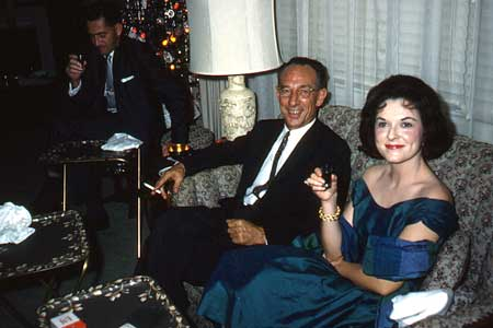 Party, 1961 (1)