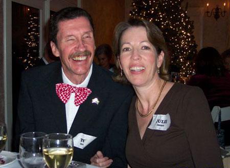 Tom & Julie Doody