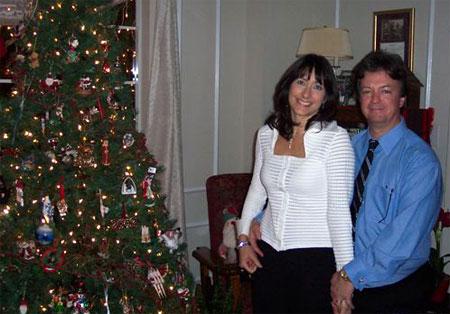 Bob and Kayla Munter