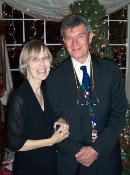 Sevket & Patricia Torpis
