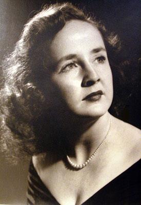 Josephine Davidson, 1923-2006
