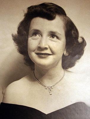 Josephine Davidson, 1923-2006 (1)