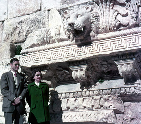 Lebanon, 1952