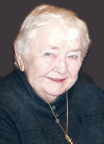 Josephine Davidson, 1923-2006 (2)