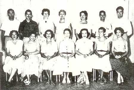 Senior Staff School Faculty