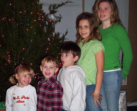 Christmas '06