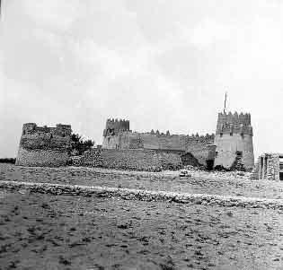 Safwa Fort