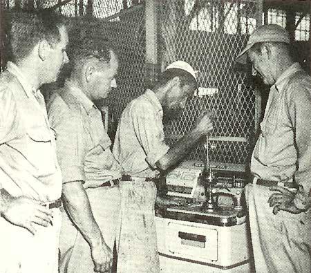 Testing a Rebuilt Distributor
