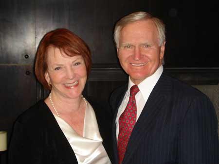 Marcia and Hal Barham (1)