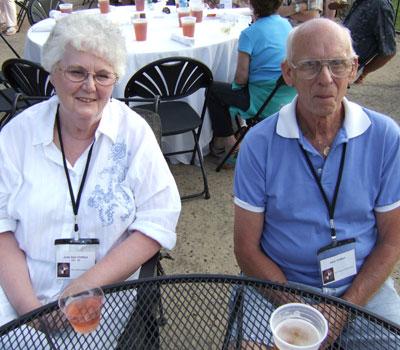 Judy and Jack Chittick