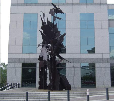 Asheville Sculpture