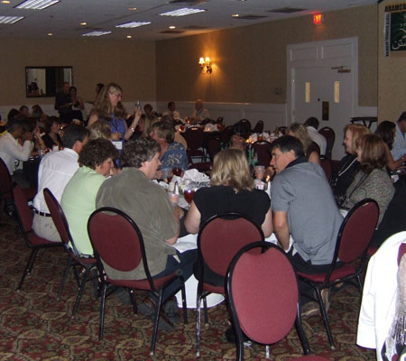 Banquet Guests