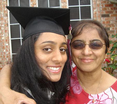 Sheila Nayampalli