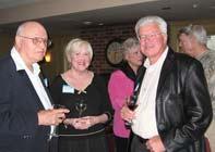 Pete Davidson, Marlowe Piper, Paulette Beckher Thomas and Paul Thomas
