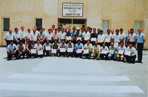 Shedgum Staff
