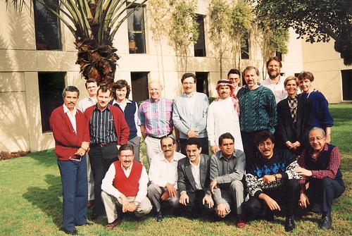 Old MTC Gang