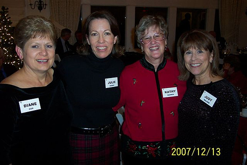 Texas Hill Christmas Party (1)