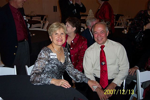Texas Hill Christmas Party (15)