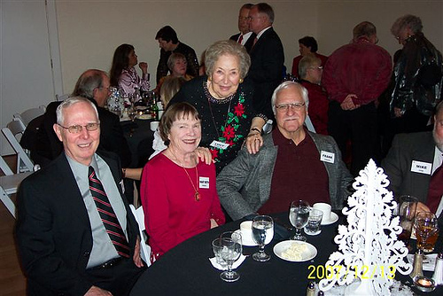 Texas Hill Christmas Party (3)
