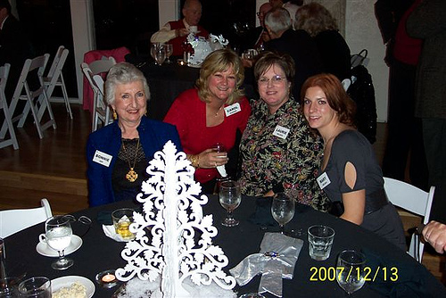 Texas Hill Christmas Party (11)